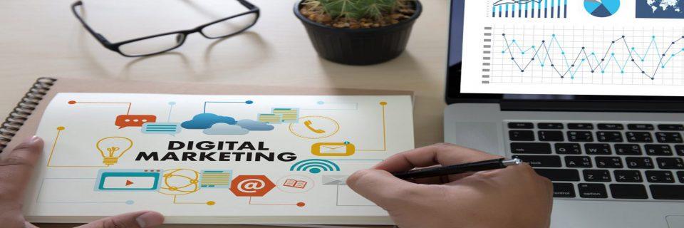 قدم اول برای ورود به دنیای دیجیتال